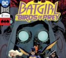 Batgirl and the Birds of Prey Vol 1 17
