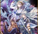 遊戲公告/三位新式神現已加入寶珠召喚!(薙刀岩融、龍吉公主、馬納南加爾)