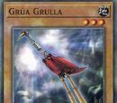 Grúa Grulla