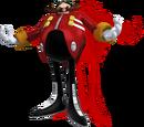 """Doctor Ivo """"Eggman"""" Robotnik"""