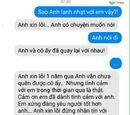 Vũ Khánh Linh/Confession .1
