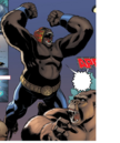 Ron Reyna (Earth-38831) from Marvel Apes- Grunt Line Vol 1 1.png