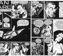 Morag (Dan Dare)/Fan Art