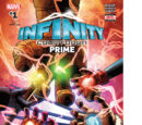 Infinity Countdown: Prime Vol 1