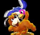 Trophées SSB4 (Duck Hunt)