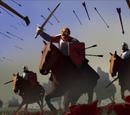 Die Goldene Kompanie (Legenden und Überlieferungen)