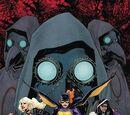 Daughters of Gotham