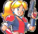 Cathy (Top Hunter)