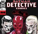 Detective Comics Vol.1 970