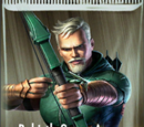 Rebirth Green Arrow Bundle