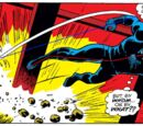 Assaltwaffle/Marvel Comics: Black Panther's Microsecond