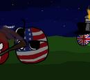 Wars before Cold War