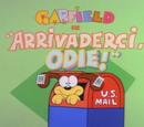 Arrivaderci, Odie!