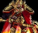 Surtr (Fire Emblem)