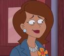 Ezekielfan22/Kimmy's Mother (Be Cool, Scooby Doo!)