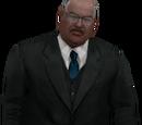 OSA Director