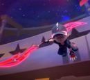 Pedang Halilintar