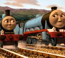 Episodios de la temporada 18