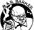 М. А. Р. Баркер