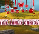 A Pride Lands Christmas