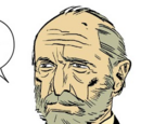 Mr. Secretary (Earth-616)