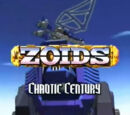 Zoids: Chaotic Century/Episodes