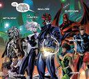 X-Men (2099) (Earth-TRN657)/Gallery