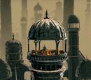 Conquête & Rébellion : Une histoire animée des Sept Couronnes