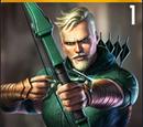 Green Arrow/Rebirth