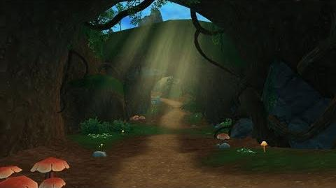 Mistfall- Explore the Wilderness