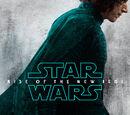 Star Wars: Episode IX Rise of the New Jedi