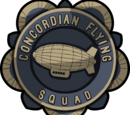 Concordian Flying Squad