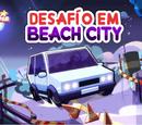 Desafio em Beach City