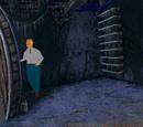 Cellar (Saloon)