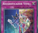 Recodificador Vivo