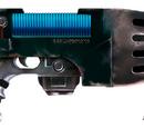 Matthew Schroeder/Warhammer 40,000: The Power of a Handgun