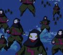 Asesinos del Universo 9