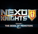 Nexo Knights episodes