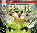 Incredible Hulk Vol 1 711