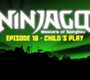 Ninjago: Masters of Spinjitzu episodes