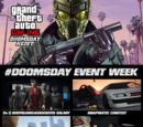 Doomsday Event Week