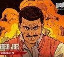 Xemnas Axel/Ya está disponible Wolfenstein II: Las aventuras de Joe el Pistolero