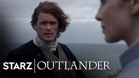 Outlander Season 3, Episode 8 Preview STARZ
