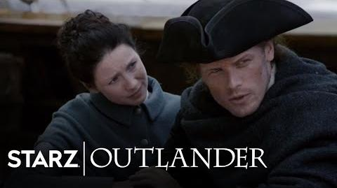 Outlander Season 3, Episode 9 Preview STARZ