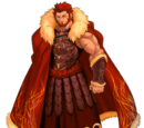 Rider/Alexander The Great (Fate/Zero)