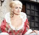 Isabella (The Queen of the Pirates)