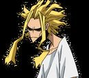 All Might (Boku no Hero Academia)