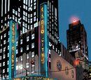 Radio City Music Hall/Gallery