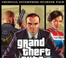 Criminal Enterprise Starter Pack