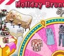 Holiday Brunch Spree Spinner
